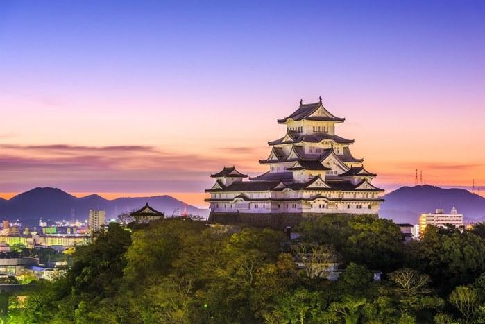 Himeji Castle