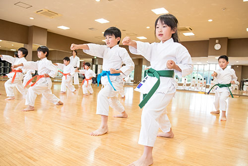 Karate,Tokyo2020