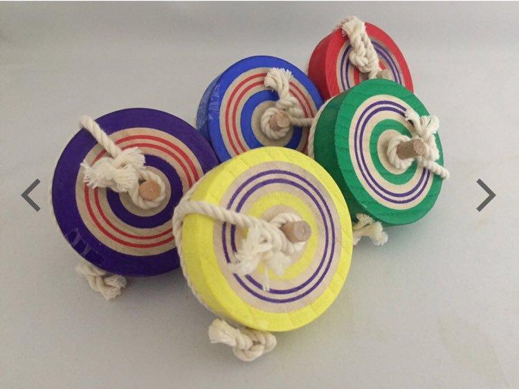 spinning tops,Koma