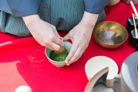 Chakai,Tea ceremony
