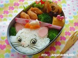 Bento (lunch box)