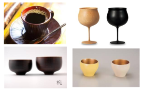 Shikki,lacquerware