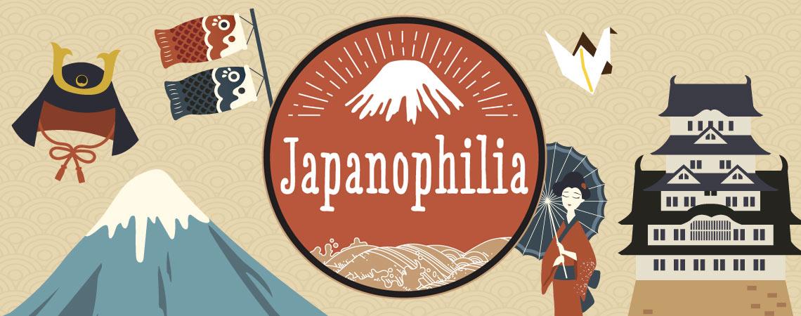Japanophilia