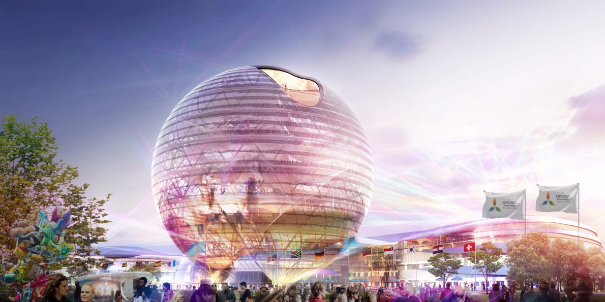 World Expo,Osaka