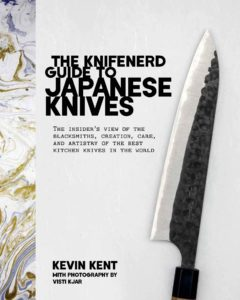 Hōchō (Kitchen Knife)