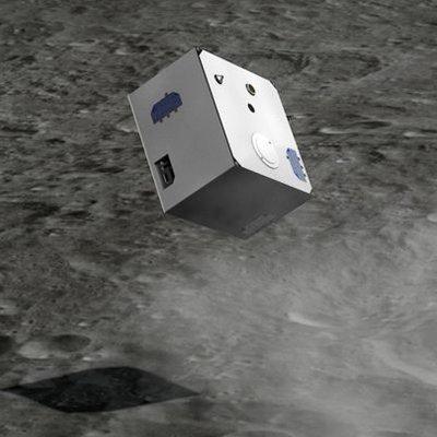 Hayabusa 2(No.1)