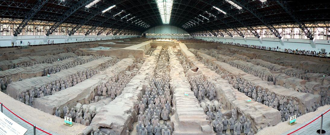 kofun (burial mounds)