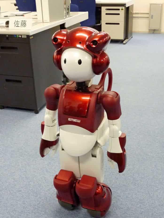 Robot,hospitals