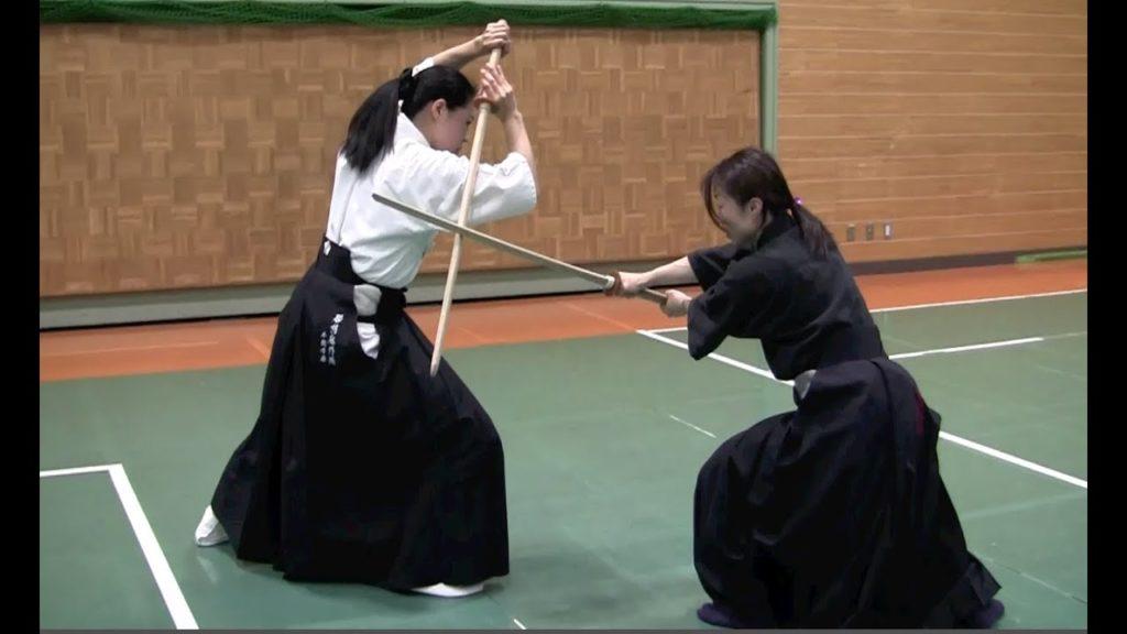 Kobudō