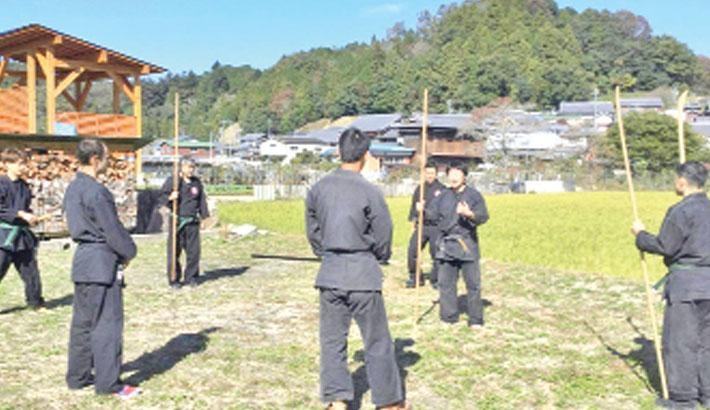 Ninja University
